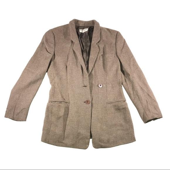 Giorgio Armani Other - Vintage Giorgio Armani slim fit blazer jacket